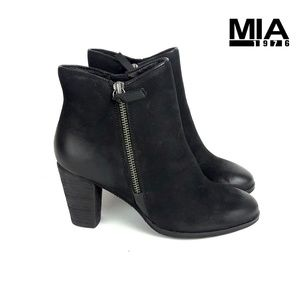 MIA Women's Maddock Ankle Bootie